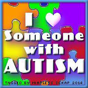 Puzzle Avatar I Heart Someone With Autism by Mindless-Scrap