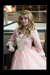 Princess Anneliese - Piano Day by Kuragiman