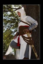 Assassin's Creed - Starburst by Kuragiman