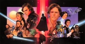 Star Wars Celebration IV by roberthendrickson