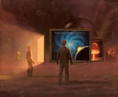Visions by Acrylicdreams