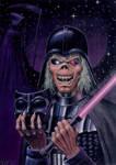 Ed Vader by Acrylicdreams