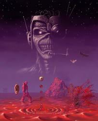 Sea Of Madness by Acrylicdreams