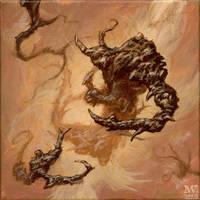 branches by Acrylicdreams