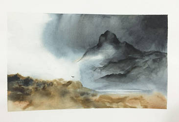 Distant-hills by darrenw67