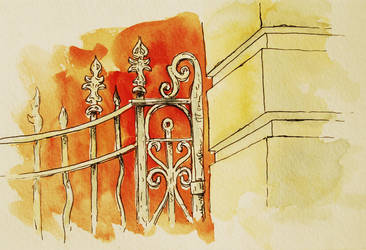Freo-gate by darrenw67