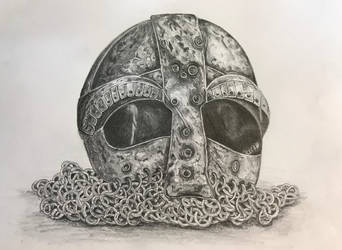 Helmet by darrenw67