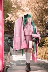 Senbonzakura - Hatsune Miku by LMKusanagi
