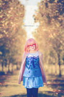In This Horizon by LMKusanagi