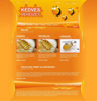 Funny honey site by naranch