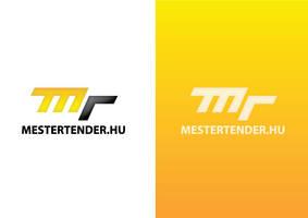 Mestertender logo by naranch