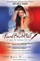 Hair Salon Flyer by naranch