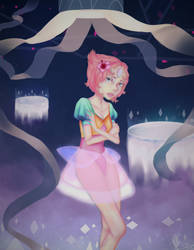 Pearl by veronager