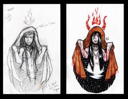 Hidden Comparison by Detonya-KAN