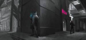 Romeo by cyberaeon
