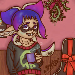 Holiday Surprises by DrStoat10