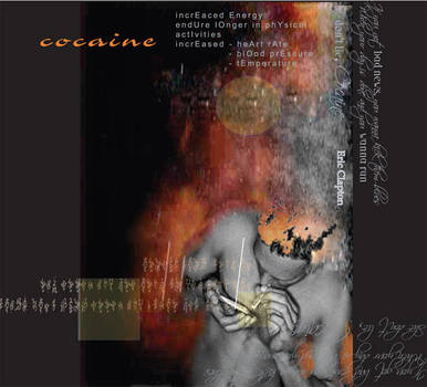 cocaine by Deathanee