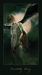 Immortality Fading :: Aperios by aelice