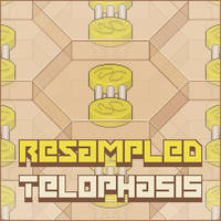 Telophasis cover by ReSampled