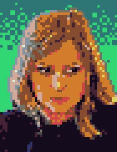 Natalia Poklonskaya (fixed version) by ReSampled