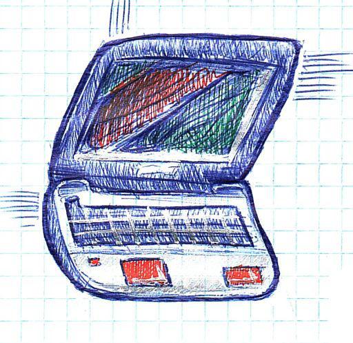 Notebook sketch by ReSampled