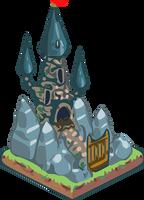 Castle by ReSampled