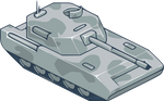 Tank by ReSampled