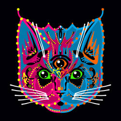 Psycat by ReSampled