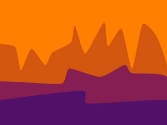 Palette Landscape 40943885 by ReSampled