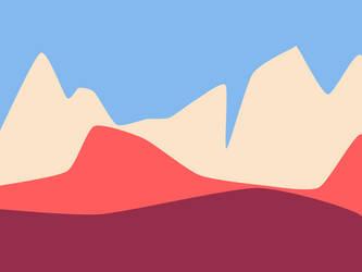 Landscape Palette 116523 by ReSampled
