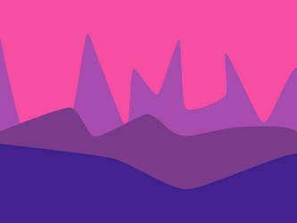 Landscape Palette 44226 by ReSampled