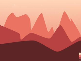 Landscape Palette 43879 by ReSampled