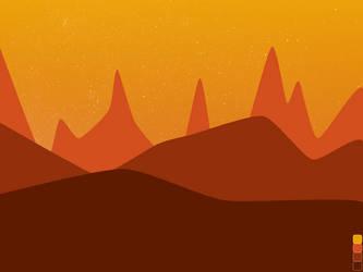 Landscape 1181 by ReSampled