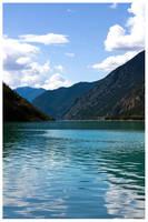 Seton Lake I by bcdirector