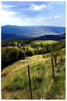 Nicola Valley by bcdirector