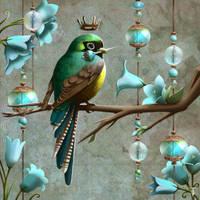 Crown Jewels by TLCook