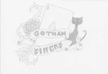 Gotham Sirens by ViewtifulMAD