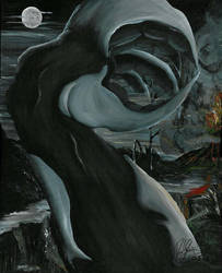 Arm thingy. by Leikela-Rachella