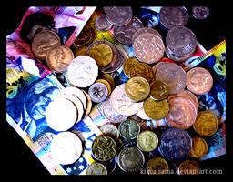 Money by kimu-sama