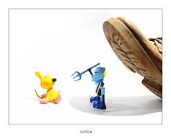 justice by raumzeit