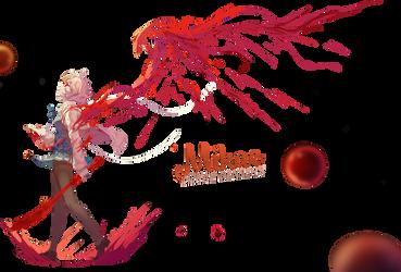 Kuriyama Mirai {Render} by Miikae