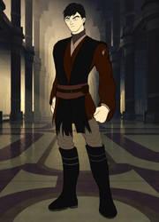 Star Wars OC by Knights--of--Ren