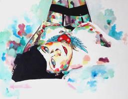Alicia by sophiebastien