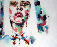 Lea by sophiebastien