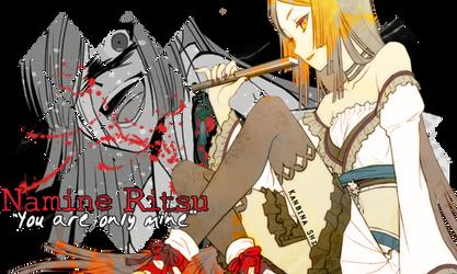Kanbina by SadakoY
