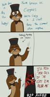 Enter Foxy by Ask-The-Fazbear-Bros