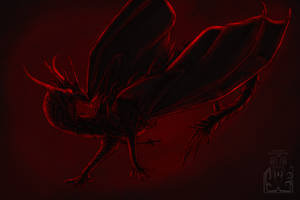 Daemon by Virensere