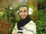 Abdelghany Shoair by shoair