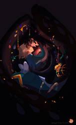 my new starlight by hyamei