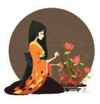 ikebana by hyamei